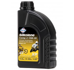 SILKOLENE Comp 4 10W-30 XP (1 Λίτρο)